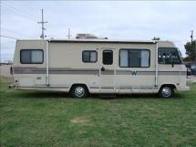 1989 Chevrolet P30 Base