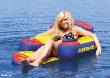 Airhead Inflatable BIMINI LOUNGER II
