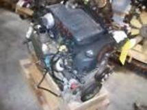 2003 Engine TRAILBLAZER BRAVADA ENVOY 4.2L ENGINE LOW MILES Runs Great!!!