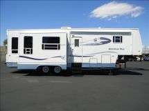 2002 American Star 32'' 5th Wheel