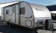 2012 OASIS 255 OK