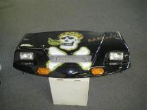 2000 GOLF CART CLUB CAR