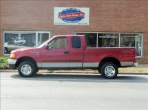 2004 Ford F150 Heritage XLT 4X4
