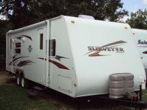 2008 Surveyor SV264