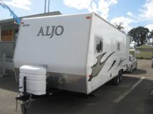 2007 SKYLINE ALJO 27' RV