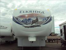 2012 ELKRIDGE 29RKSA