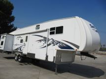 2008 Fifth Wheel - Forest River  Forest River (31ft.)