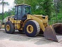 2004 CAT 950G II
