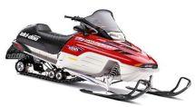 2001 Ski-Doo Formula Deluxe - Standard 600