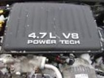 1999 Engine Dodge,Jeep,4.7,engine 137k miles Runs Great!!