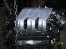 1999 Engine 3.3L Engine Low miles Runs Great!!