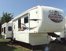 2008 Heartland Big Horn 3670 RL