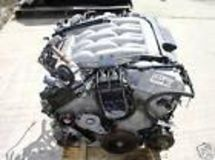 1998 Engine 2.5 DURATEC COMPLETE ENGINE Runs Great!!