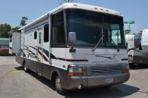 1999 NEWMAR MOUNTAINAIRE M3356