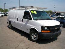 2004 Chevrolet Express G3500 Extended Cargo Van
