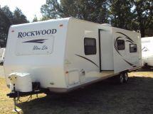 2010 Rockwood Ultra Lite 2902SS