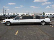 1993 Lincoln Town Car Executive