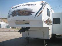 2010 Coper Canyon 298BHS