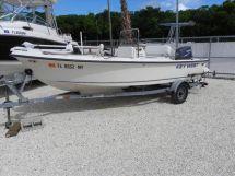 2005 Key West Fishing Boats 1720 CC