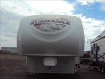 2007 SUNDANCE 287RL XLT