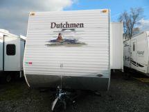 2007 Dutchmen classic 29r-dsl