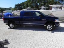 2008 Chrysler Truck 2500HD