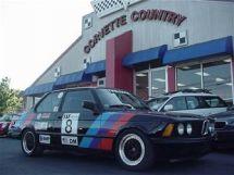 1982 BMW 3-Series 320
