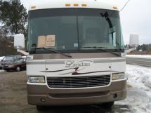 2003 Georgie Boy 3402 - DS Landau