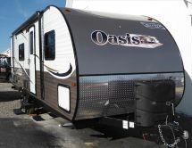 2012 OASIS 225FB