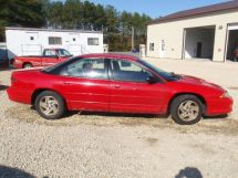 1993 DODGE INTREPID ES