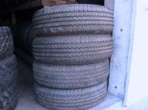 2000 Used Tires Many Sizes