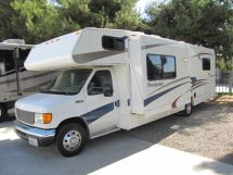 2006 Class C - Coachmen  Freelander (32ft.)