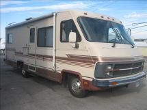 1987 South Wind Motor Home Clean