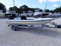 2001 Action Craft Boats 1720 Flyfisher