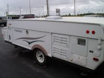 2007 Viking Legend 2485 ST w/slide