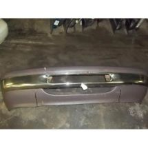 1996 FORD EXPLORER BUMPER COVER WITH GRILLE
