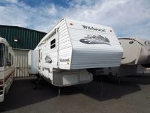 2004 Forest River Wildwood 5th Wheel