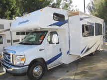 2009 Class C - Coachmen  Freelander (31ft.)