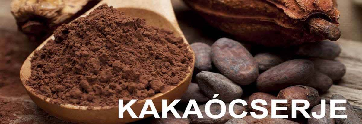 kakaocserje | Ketobrü