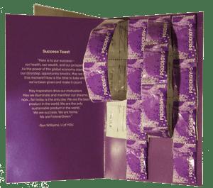 PRODIGY-5 | A MINDENT MAGÁBA FOGLALÓ TÁPLÁLÉKKIEGÉSZÍTŐ csomag belülről