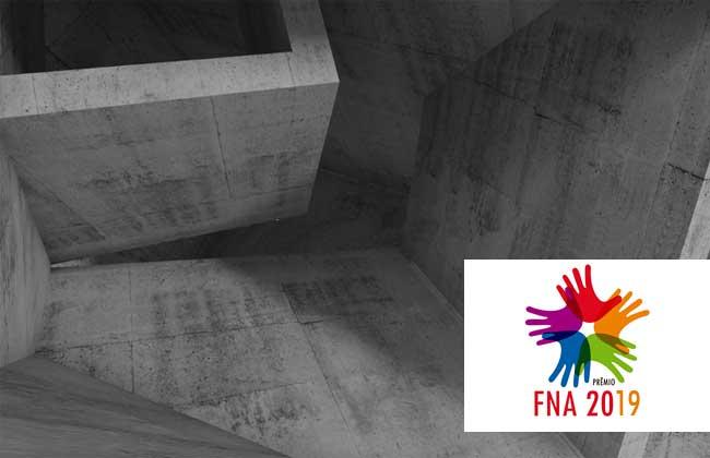 Até 30/09 - Indicações Prêmio FNA