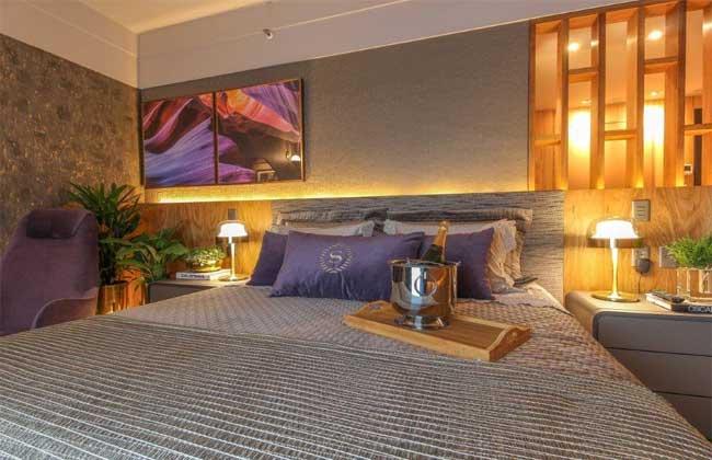 Grazi Costantino na D&D Hotel'Design