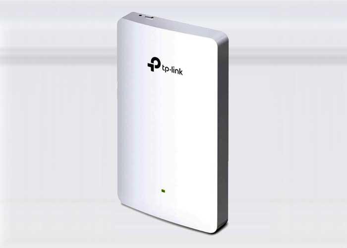 TP-LINK lança Access Point Wi-Fi Profissional para setor de hospedagens