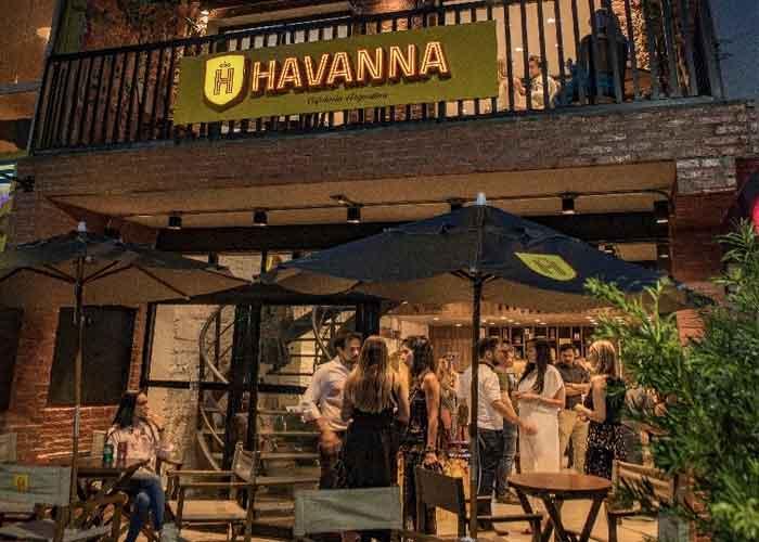 Novo Havanna pelo AVR Studio