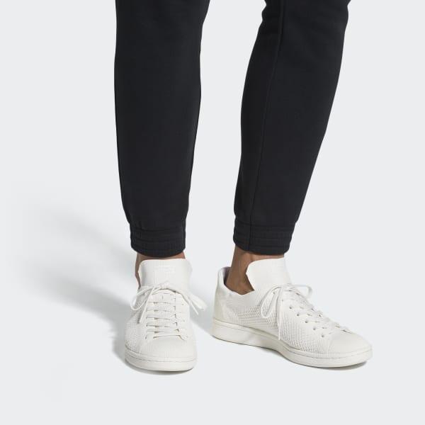 purchase cheap 6ee5d e1e19 adidas Pharrell Williams Hu Holi Stan Smith BC Shoes - White | adidas US