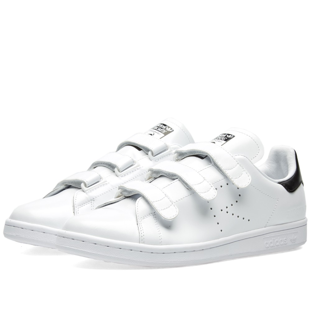 official photos 663ac 97ed1 Very Goods | Adidas x Raf Simons Stan Smith Comfort (White)