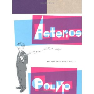 Very Goods Asterios Polyp Amazon Fr David Mazzucchelli