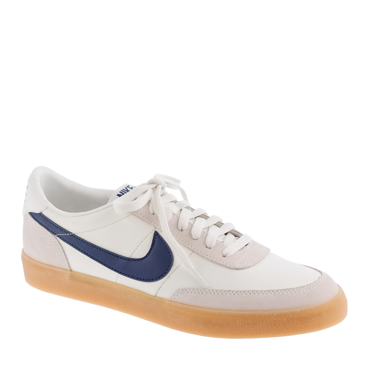 goods s nike 174 for j crew killshot 2 sneakers
