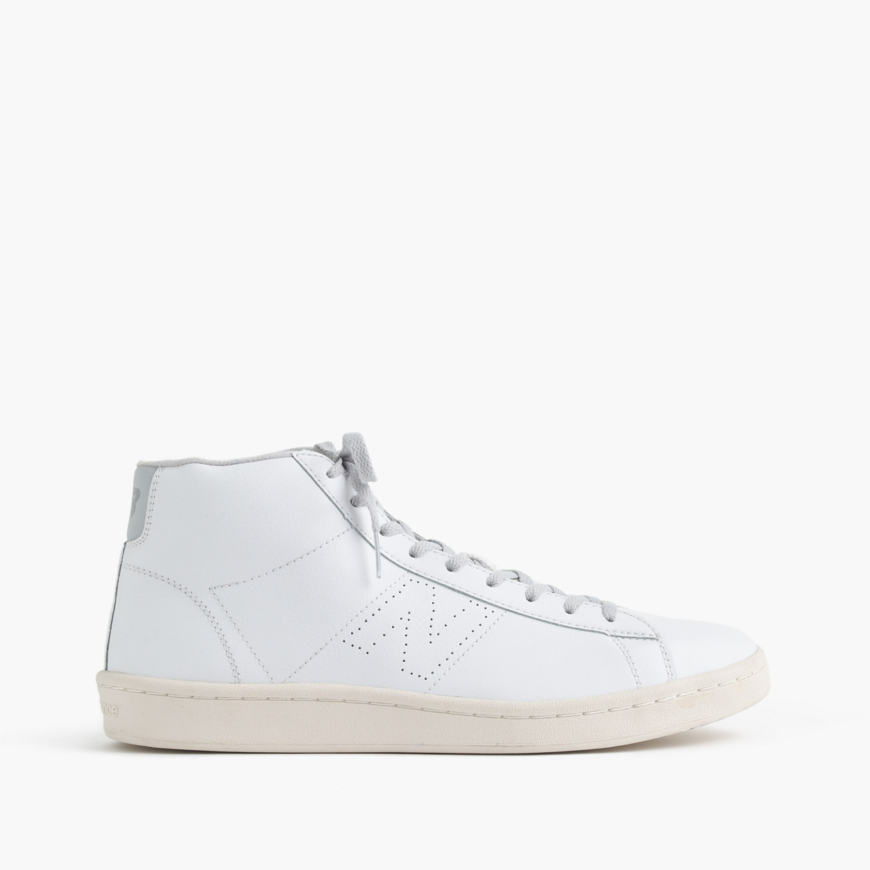 brand new 3c0dc 155c1 New Balance® for J.Crew 891 leather sneakers : sneakers | J.Crew