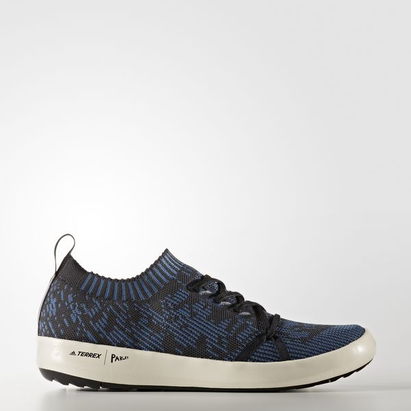 Very Goods | adidas TERREX Climacool Parley Boat Shoes